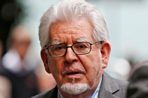 Can Rolf Harris Be Rehabilitated?