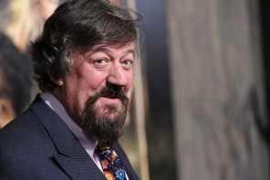 Stephen Fry and the Age-Gap Relationship